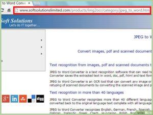 Конвертация документа Word в jpeg несколькими способами
