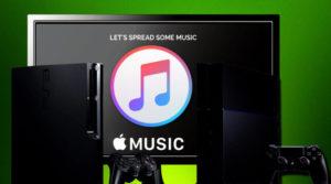 Особенности воспроизведения музыкального контента на приставке PS4