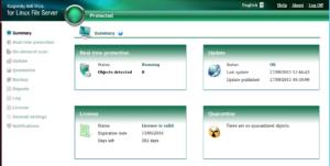 Какой антивирус для Linux лучше