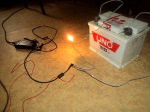 Возможные варианты зарядки аккумулятора ноутбука без зарядного устройства