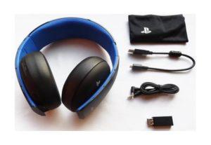 Выбор гарнитуры для PS4