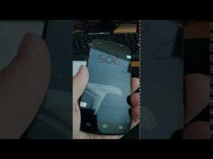 Прошивка или перепрошивка телефона Qumo