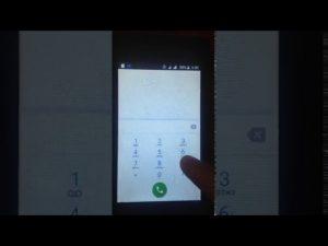 Прошивка или перепрошивка смартфона Tele2 Mini