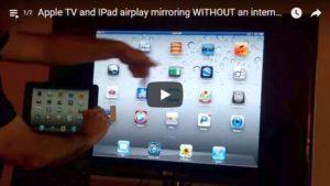 Технология AirPlay и её взаимодействие с iPhone и MacBook