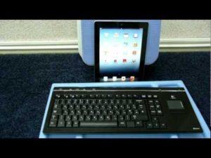 Способы подключения клавиатуры к планшету