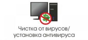 Чистка MacBook от вирусов