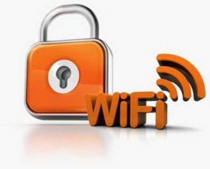 Как защитить свой Wi-Fi?