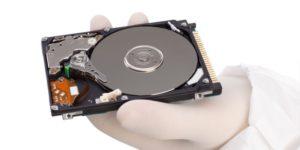 Очистка жёсткого диска компьютера