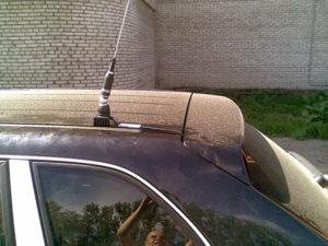 Правильный выбор автомобильных антенн
