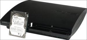 Простые действия оживить работу PS3 с дисками, более сложные практически невозможны