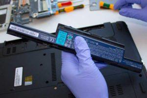 Почему ноутбук не работает от сети без батареи, как это исправить