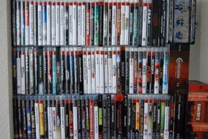 Как подобрать наилучший диск для Sony PlayStation 3