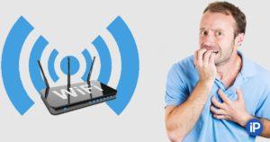 Как Wi-Fi влияет на ваше здоровье?
