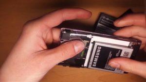 Использование аккумулятора телефона в разных целях