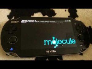 Прошивка или перепрошивка PS Vita