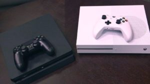 Что выбрать: Xbox one S или Sony Playstation 4 Slim