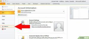 Правильная архивация почты Outlook