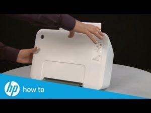 Как исправить неполадки в работе принтера HP Deskjet 2050