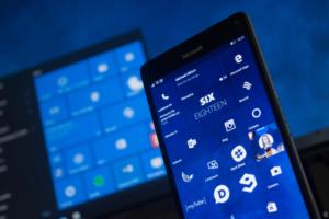 Как обновить смартфон до Windows 10 Mobile