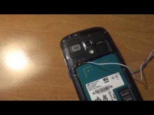Можно ли включить телефон без аккумулятора, и как это сделать