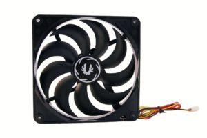 Рейтинг лучших вентиляторов для корпуса компьютера
