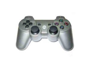 Грамотная зарядка игрового джойстика PS3 без риска поломки