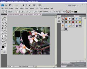 Как пользоваться основными функциями Adobe Photoshop