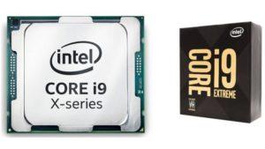 Лучшие процессоры 2018 года