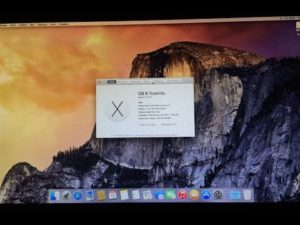 Установка Mac OS X на ПК