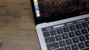 Методы получения скриншотов на MacBook