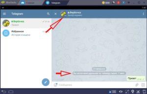 Особенности использования секретного чата в «Telegram»