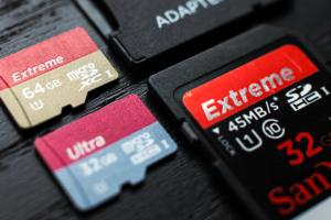 Какие карты памяти лучше для смартфона, телефона или планшета