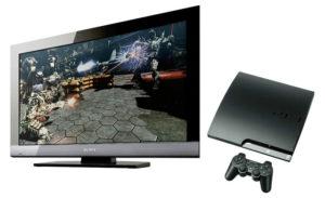 Способы подключения PlayStation3 к телевизору