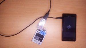 Как изготовить внешний аккумулятор для телефона самому