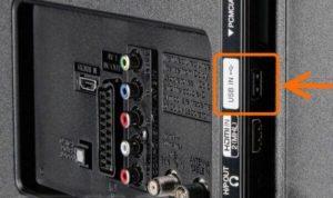 Обновление телевизора LG с флешки