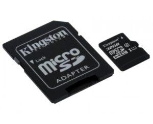 Какую MicroSD выбрать: рейтинг лучших карт памяти