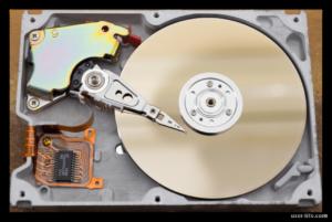 Как отремонтировать жёсткий диск самостоятельно