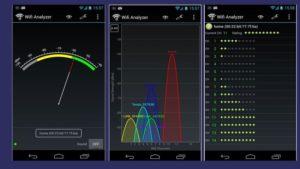 Как использовать программу Wi-Fi Analyzer