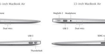 Правила пользования MacBook