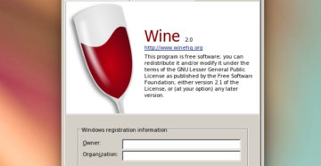 Настройка и установка Wine на Ubuntu