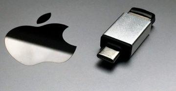 Что делать, если MacBook не «видит» флешку?