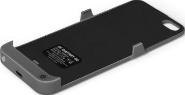 Правильное использование чехла-аккумулятор для iPhone