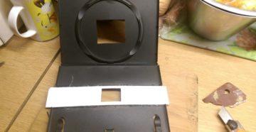 Волшебное превращение плёнки в цифру или как сделать оцифровку фотоплёнки
