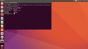 Как пользоваться терминалом на Ubuntu