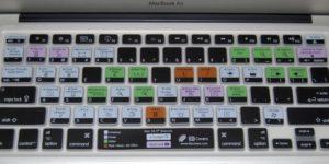 Быстрая работа с горячими клавишами на MAC OS