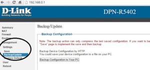 Как настроить и прошить D link DPN R5402