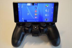 PlayStation 4: как подключить к телефону и играть таким образом