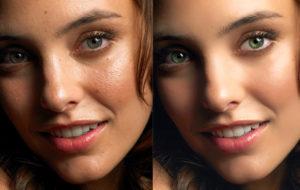 Как сделать ретушь фото в Фотошопе