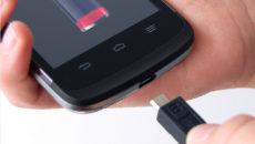Всё что нужно знать о зарядке аккумулятора смартфона