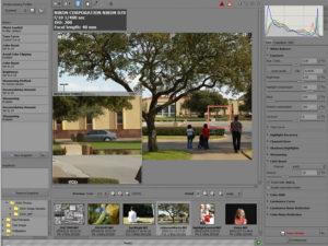 Программы для работы с фото в формате RAW